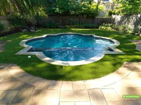 Backyard Pool Depth 257 Best Images About Swimming Pools On