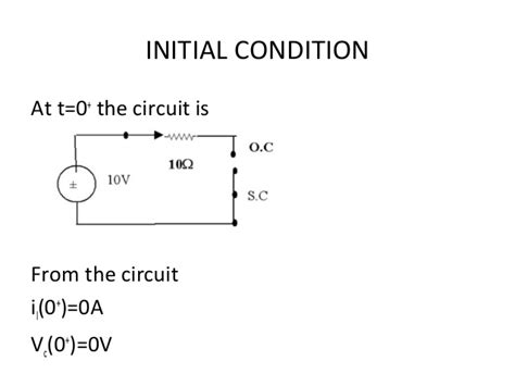 laplace transform inductor initial condition laplace transform resistor capacitor inductor 28 images laplace inductor initial condition