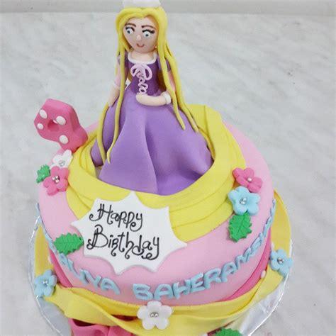 cake ulang tahun anak karakter pelangi cake menyediakan aneka kue ulang tahun dan share