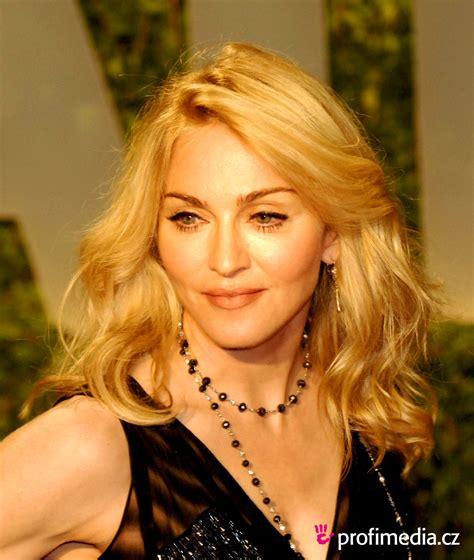 Madonna Frisur Zum Ausprobieren In Efrisuren