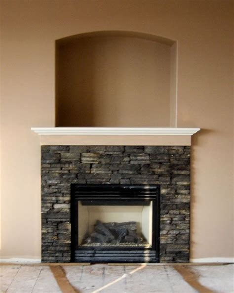 Cultured Fireplace Ideas by Cultured Fireplace Surround Woodworking Projects