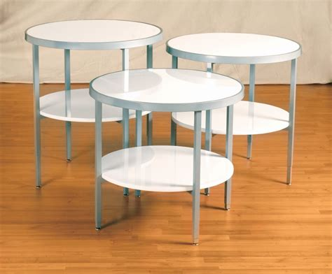 Show Tables by Retail Display Tables Product Categories Melvin Roos