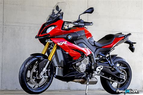 bmw   xr reportmotoriit