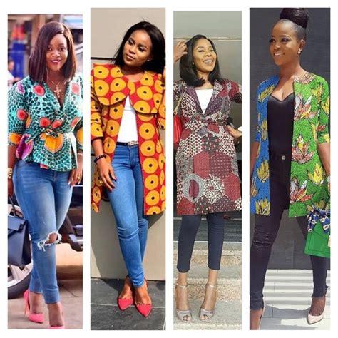 naija female ankara jackets best ideas for ankara tops and jackets 2018 naija ng