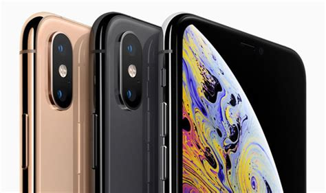 iphone xs max uk release apple fans face disappointment