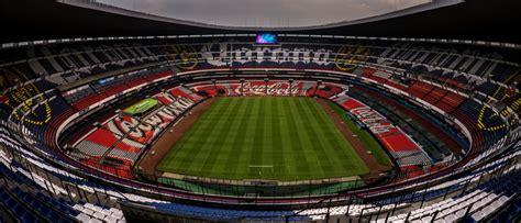 cabecera estadio azteca datos curiosos que todo buen chilango deber 237 a saber de la