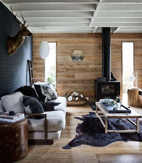 modern rustic design best 25 contemporary cabin ideas on pinterest