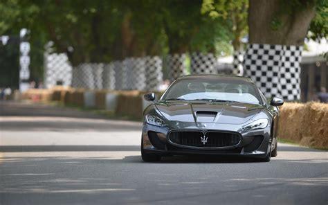 Maserati Gt Mc Stradale Price by 2014 Maserati Granturismo Mc Stradale Images Photo