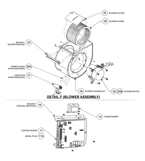 28 carrier blower motor wiring diagram electric