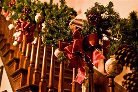 christmas banisters christmas banister photo scott browne photos at pbase com
