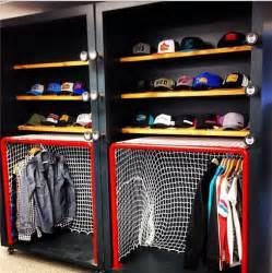 17 best images about hockey gear storage on