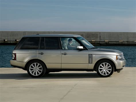 2009 land rover landrover range rover 2010 pictures and wallpapers