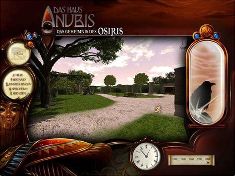 das haus anubis spiele das haus anubis pc spiel zur serie news gamersglobal de