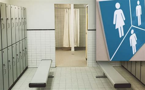 Locker Room by Sexual Locker Room Activity By Transgender Student Cited