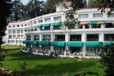 Nainital Hotels Reservation Service | the manu maharani nainital hotel booking reviews
