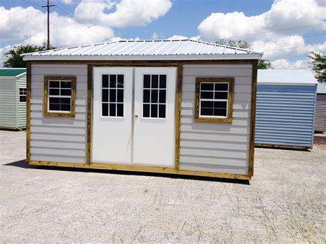 Superior Sheds Cabana Sheds Utility Sheds Florida Storage Sheds