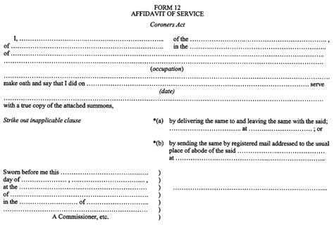 bench warrant ontario document view ontario ca