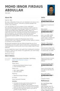 controller resume samples visualcv resume samples database