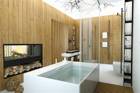 sale da bagno moderne bagni di lusso moderni ecco 10 progetti dal design
