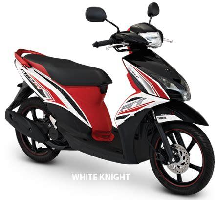 Tas Motor Mio yamaha mio gt 2013 spesifikasi dan harga terbaru