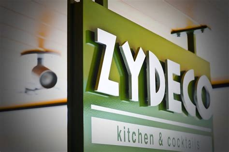Zydeco Kitchen Cocktails by Zydeco Kitchen Cocktails Downtown Pacific Northwest