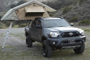 Toyota Tacoma Truck Tent Toyota Tacoma Truck Bed Tent