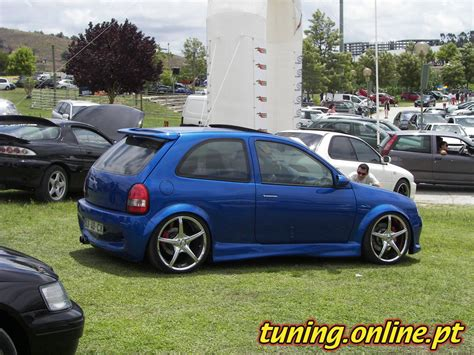 opel corsa b tuning fotografia de maxi tuning 2009 opel corsa b tuning