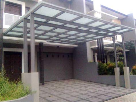 ragam model atap teras rumah lamudi