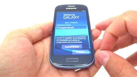 reset samsung galaxy s3 mini como formatar samsung galaxy s3 mini i8190 hard reset
