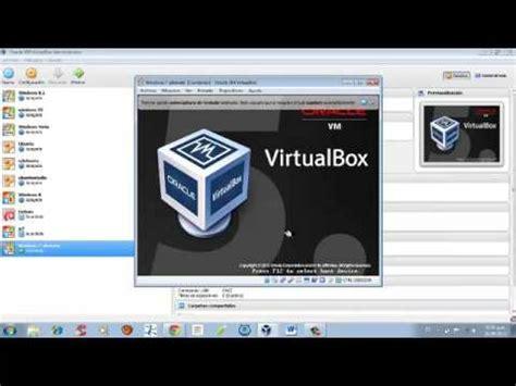 youtube tutorial virtualbox tutorial como instalar windows 7 ultimate 64 bits espa 241 ol