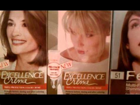 loreal hair color upload picture l oreal hair color pictures and box numbers