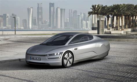 Vw 1l Auto 2013 by 248 Volkswagen Xl1 Efficient Diesel Electric Hybrid