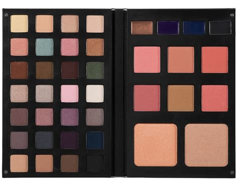 smashbox master class palette lighting theory smashbox the master class palette ii