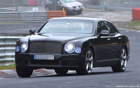 new bentley mulsanne 2017 2017 bentley mulsanne facelift spy shots image via s
