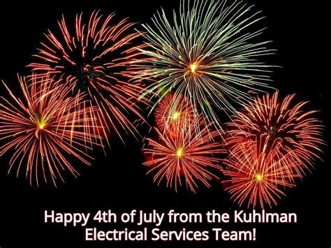 Kuhlman Electrical Services   Home   Facebook