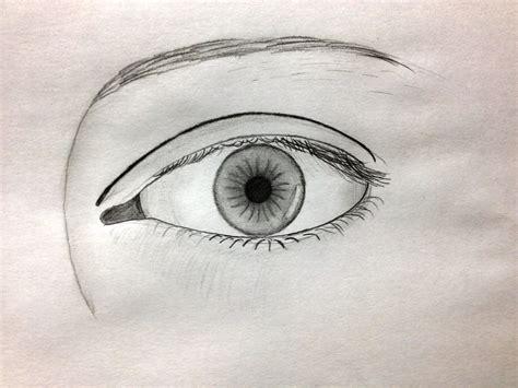eye drawing human eye drawing by onii chan93 on deviantart