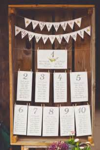 Wedding Seating Chart Ideas 20 Great Ideas To Use Wooden Crates At Rustic Weddings Tulle Amp Chantilly Wedding Blog