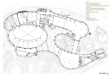 pavilion floor plan taipei flora expo pavilions bio architecture formosana