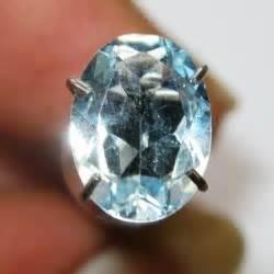 Biru Langit Baturaja Kualitas Istimewa jual perhiasan dan batu permata asli kualitas pilihan