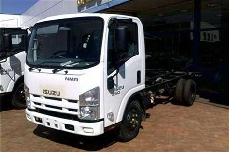 2017 isuzu nmr 250 manual dropside truck trucks for sale