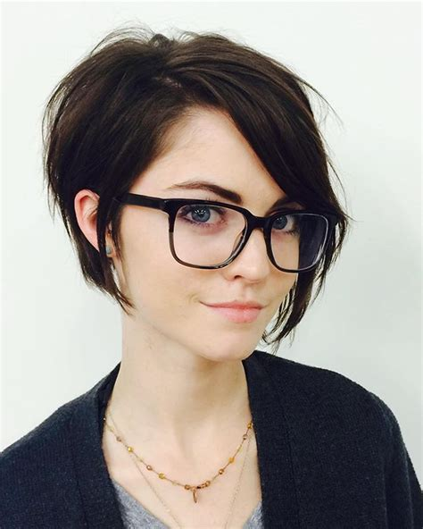 short hair styles for normal people 25 best ideas about short hair on pinterest short bob