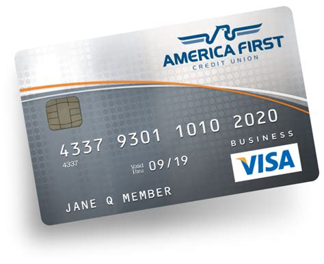 Why Wont My Visa Gift Card Work Online - utah business visa credit cards visa intellilink america first credit union
