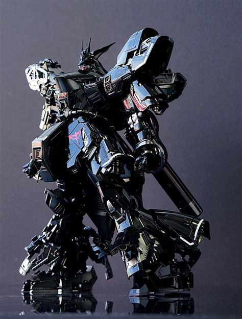 Kaos Gundam Gundam Mobile Suit 45 gundam mg 1 100 sazabi ver ka painted build
