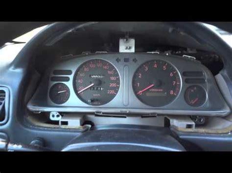 toyota corolla dashboard lights how to fix tachometer error dashboard toyota corolla y