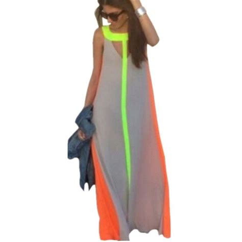 The 25  best Long maxi summer dresses ideas on Pinterest