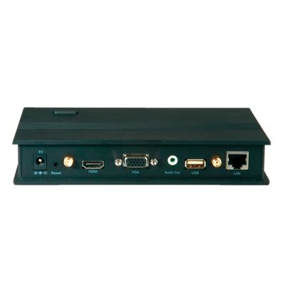 Wireless Projector Server roline 14 01 3404 wireless projector server 802 11b g n it shop bg