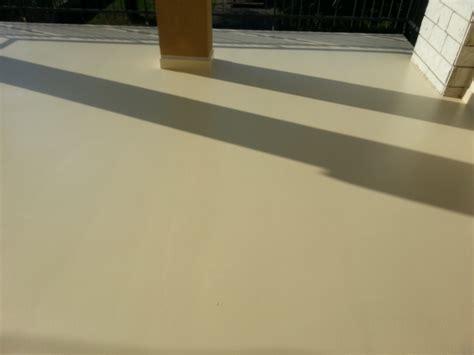 coibentazione terrazzi impermeabilizzazioni terrazzi