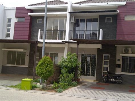 Harga Aborsi Jakarta Selatan Rumah Dijual Dijual Rumah Puri Mansion Uk 8x15 Harga 2 8m