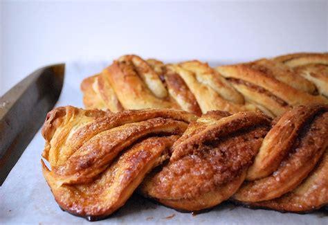 Twist Bread 1 cinnamon apple twist bread 600 acres