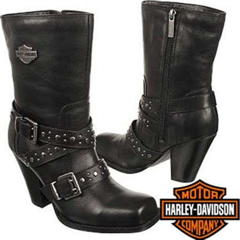 footwear for motorcycle book of harley davidson womens biker boots in by